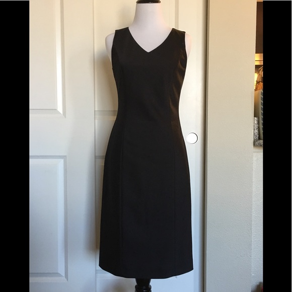 unbranded Dresses & Skirts - Sexy Little Black dress size XS Wool mix sexy 0